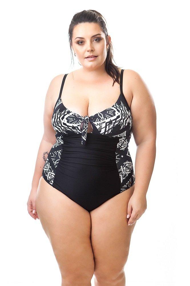 Maio Plus Size Bojo Ingrid