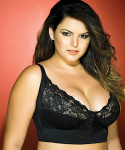 Sutiã Plus Size Top Redutor